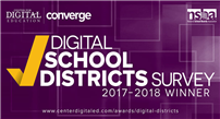 Digital School Districts Survey Winner image thumbnail90039