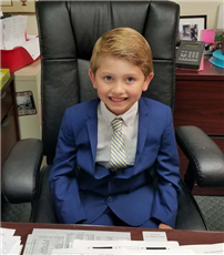 Principal of The Day Photo
